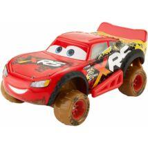 Verdák XRS kisautók - Lightning McQueen