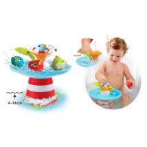 Yookidoo fürdőjáték - Varázslatos kacsa verseny
