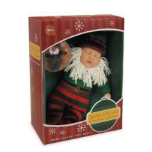 Anne Geddes babák - Elf (23 cm)