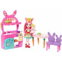 Enchantimals - Bree Bunny konyha szett