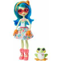 Enchantimals válogatás - Tamika Tree Frog