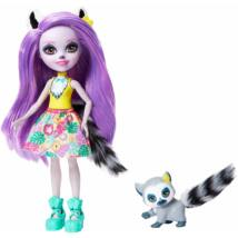 Enchantimals válogatás - Larissa Lemur