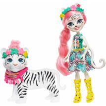 Enchantimals - Tadley Tiger and Kitty
