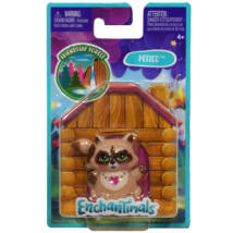 Enchantimals különleges állatbarátok - Pester (GLH42)