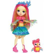 Enchantimals válogatás - Peeki Parrot
