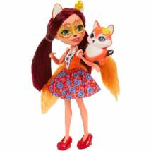 Enchantimals baba - Felicity Fox