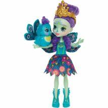 Enchantimals baba - Patter Peacock