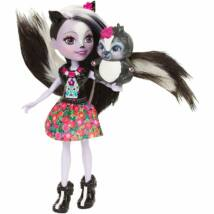 Enchantimals baba - Sage Skunk