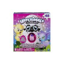Hatchimals 48 darabos titkos puzzle