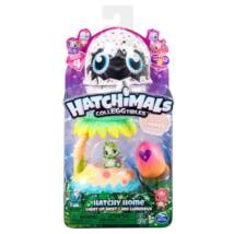 Hatchimals Világítós Fészek - Tengerpart