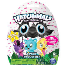 Hatchimals CollEGGtibles: meglepetéscsomag