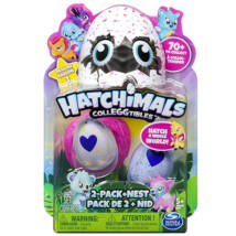 Hatchimals CollEGGtibles: 2 db-os meglepetéscsomag