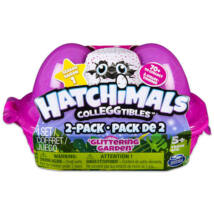 Hatchimals CollEGGtibles: 2 db-os tojástartó