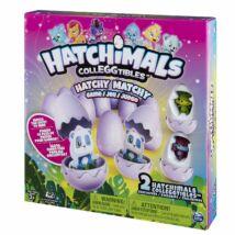 Hatchimals Hatchy Matchy Memóriajáték
