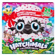Hatchimals Adventi kalendárium+ajándék gyűjthető tojás 6041316