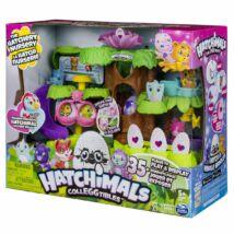 Hatchimals óvoda