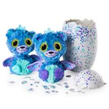 Hatchimals Peacat ikrek