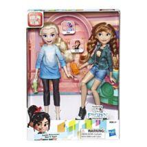 Disney Jégvarázs 2: Anna és Elsa Laza Öltözékben