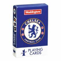 Chelsea focicsapat francia kártya