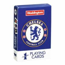Chelsea focicsapat franciakártya