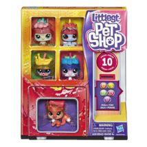 Littlest Pet Shop: Üditő Automata (E5621)