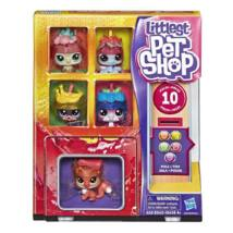 Littlest Pet Shop: Üditő Automata (E5621)