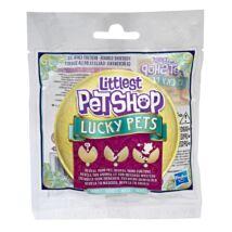 Littlest Pet Shop: Szerencsés Kiskedvenc