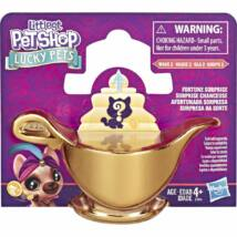 Littlest Pet Shop: Szerencsés Kiskedvencek Meglepetés Csomag