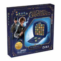 Grindelwald MATCH társasjáték