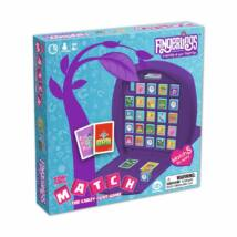 Fingerlings MATCH társasjáték