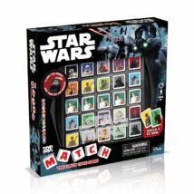 Star Wars MATCH társasjáték