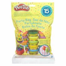 Play-Doh Parti Csomag