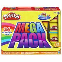Play-Doh Mega Csomag