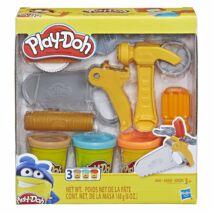 Play-Doh Szerszámkészlet