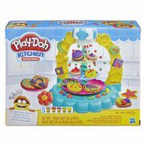 Play-Doh Cukorszórás Meglepetés