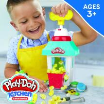 Play-Doh Popcorn Parti Készlet
