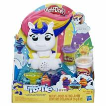 Play-Doh Tootie Jégkrémkészítő Szett