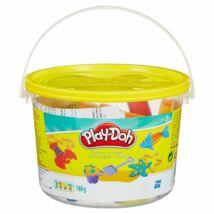 Play-Doh Mini Vödör Gyurma készlet