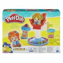 Play-Doh Bolondos Fodrászszalon készlet