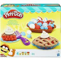 Play-Doh Pite gyurma szett