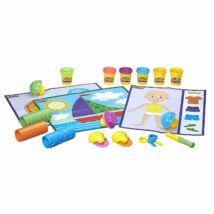 Play-Doh Minták És Eszközök
