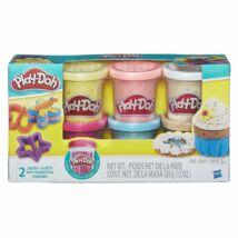 Play-Doh Konfettis vegyes színű gyurma szett
