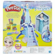 Play-Doh Jégvarázs Elvarázsolt Jégpalota