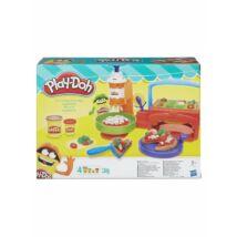 Play-Doh Pizzéria