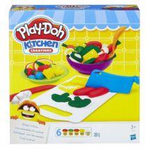 Play-Doh Szeletelő Készlet