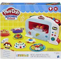 Play-Doh Varázslatos Sütő