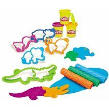 Play-Doh Csináld magad állatkert