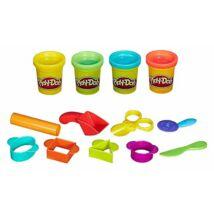 Play-Doh kezdő készlet