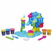 Play-Doh Sütemények ünnepe készlet
