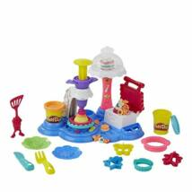 Play-Doh Sütiparti